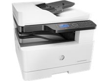 HP LaserJet MFP M436nda Multifunction Printer
